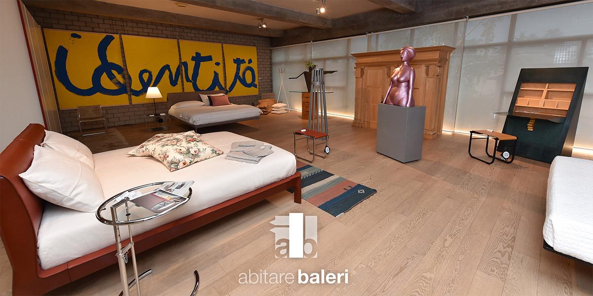 Abitare baleri progettazione d interni e design for Abitare mobili palermo