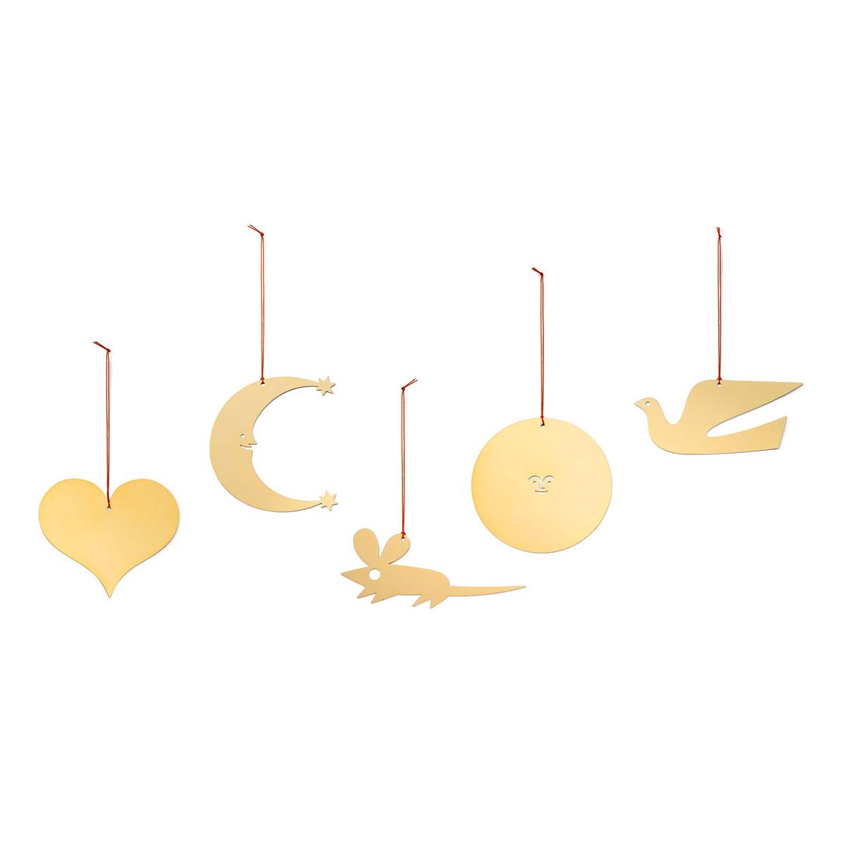 Girard Ornaments